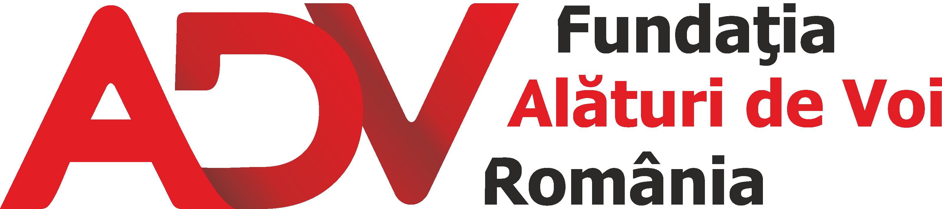 """Fundatia """"Alaturi de Voi"""" Romania"""